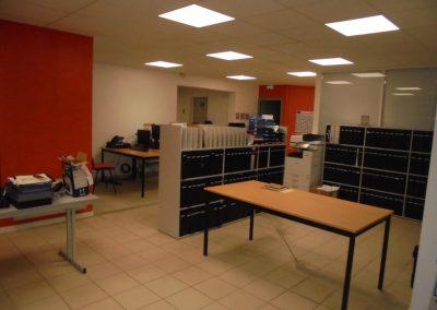 Espace bureaux (Guérande)