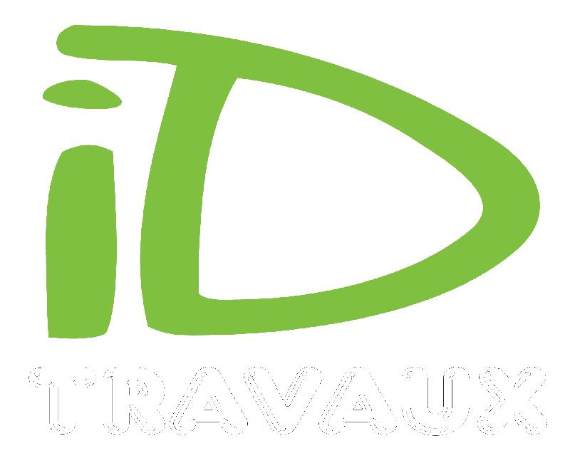 Logo ID Travaux