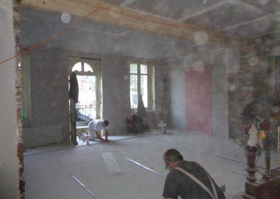 Rénovation (La Baule)