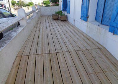 Terrasse (Le Croisic)